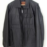 Left Hand short jacket